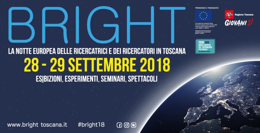 Banner Bright 2018