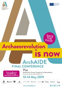 final-conference-archaide-pisa