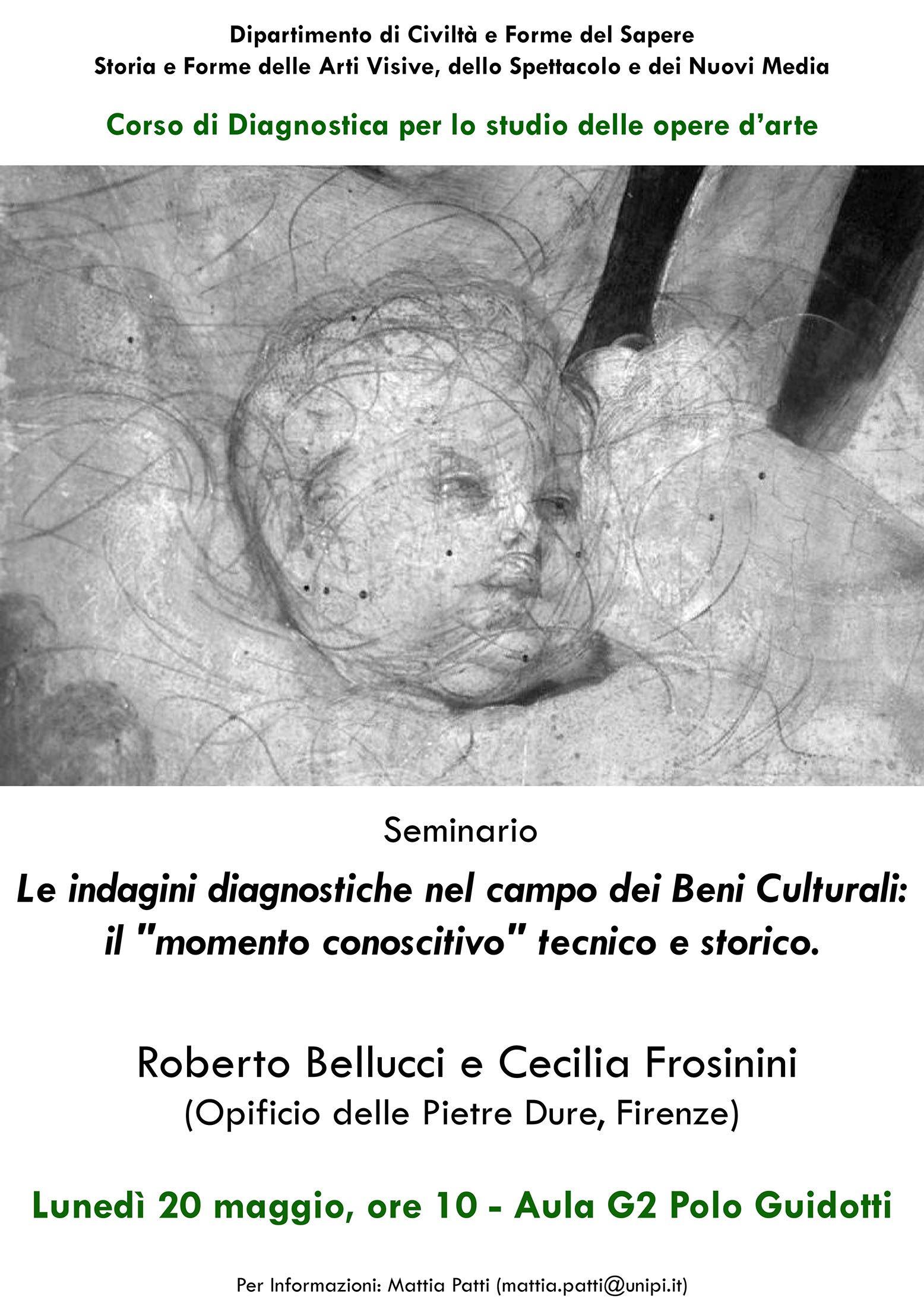 Bellucci-Frosinini-Indagini-diagnostiche-momento-conoscitivo