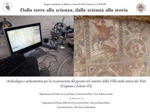 progetto-archeologia-archeometria-villa-vetti