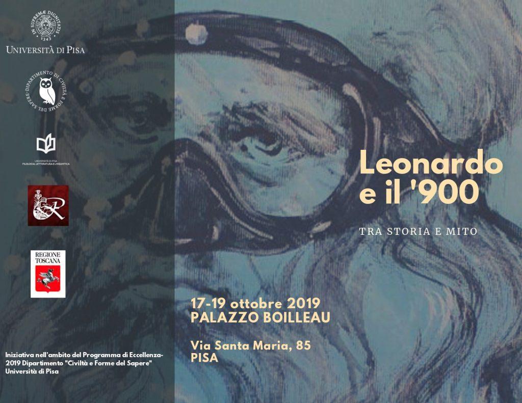 convegno-pisa-leonardo-novecento-copertina
