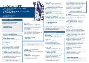 landscape-programma