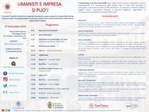 umanisti-e-impresa-programma