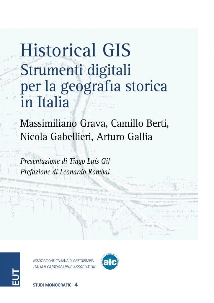 copertina historical gis