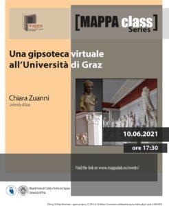 mappa class Zuanni Graz